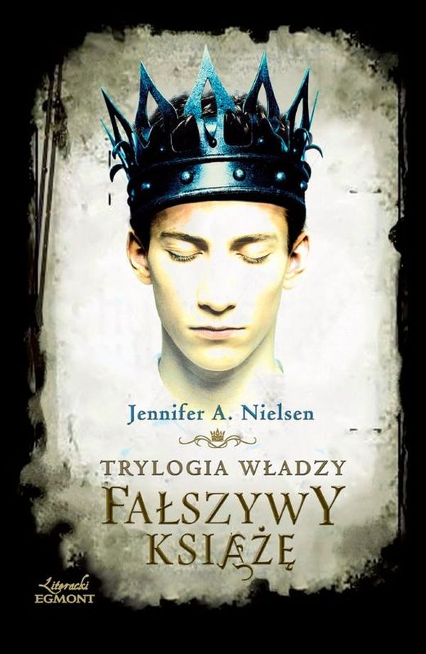 The False Prince | Jennifer A. Nielsen - Author