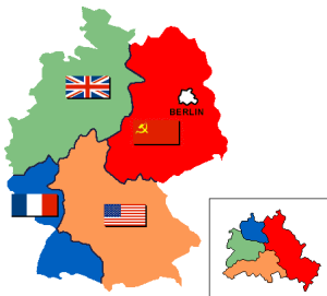 Zone_Division_-_Germany